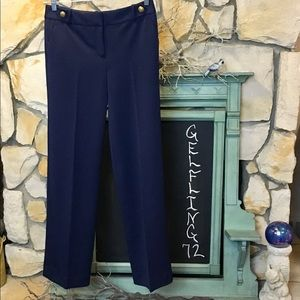 The Limited High Waist Modern Trousers